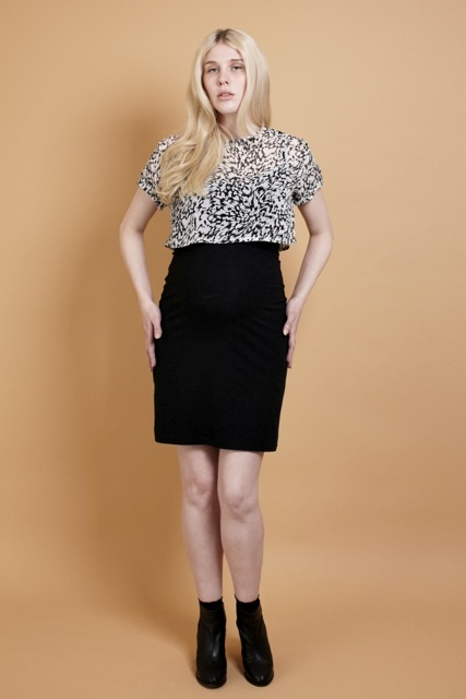 af949c6852e The brand proves that maternity wear does not have to be frumpy and  short-lived. With Keungzai you don t have to sacrifice style for the  practicality of ...