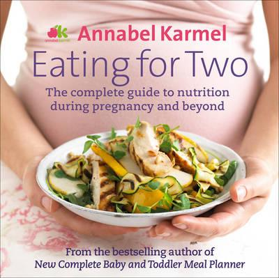 Book review eating for two by annabel karmel forumfinder Gallery
