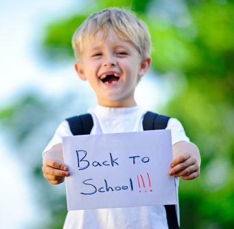 Image result for parents excited about school