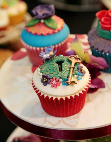 Sugarcraft And Cake Decorating Show : Win tickets to Cake International - The Sugarcraft, Cake...