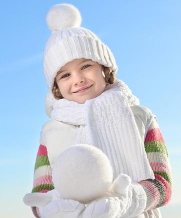 Snowball race