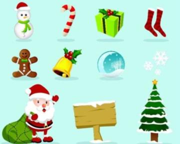 Christmas clue