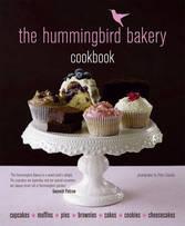 Recipes  by The Hummingbird Bakery