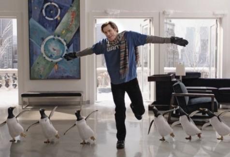 Mr. Poppers Penguins (2011)