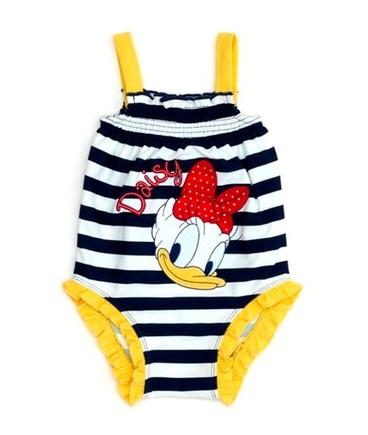 Daisy Duck Nautical Swimsuit