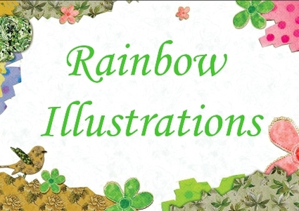 Rainbow Illustrations