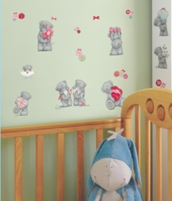 Funky Monkey Bedrooms