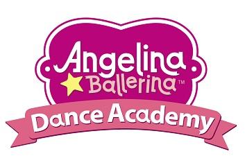 Angelina Ballerina Dance Academy