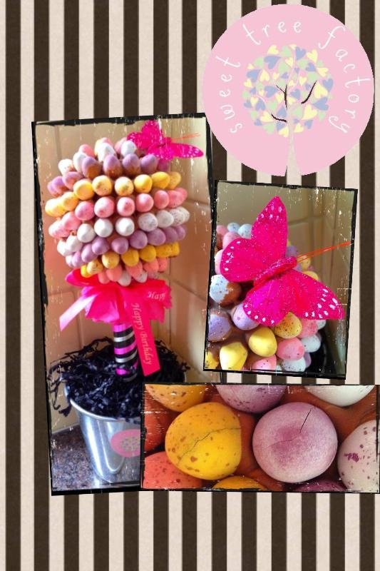 Sweet Tree Factory