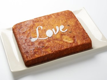 Sri Lankan Love Cake by Alfred Prasad