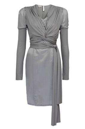 The Drape Dress