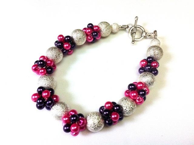 Budding Beads