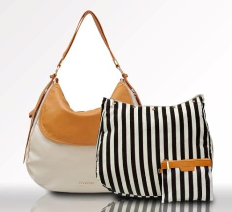 Belle Hobo bag