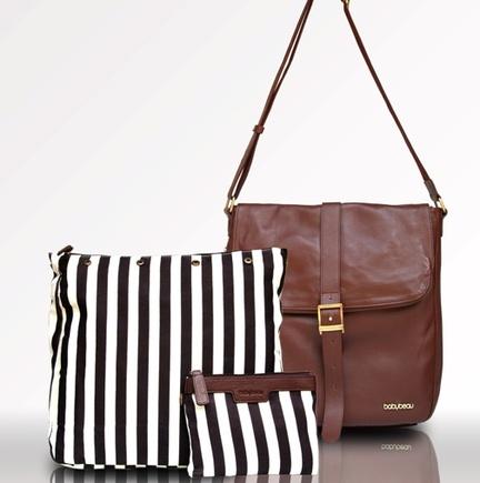 Chestnut bag