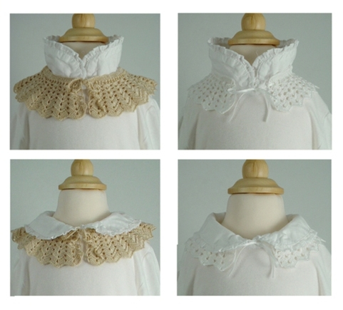 Selection of collars
