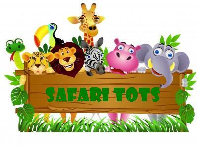 Safari Tots