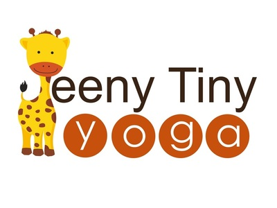 Teeny Tiny Yoga