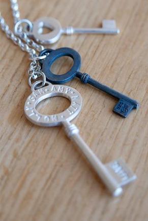 Keys To My Life