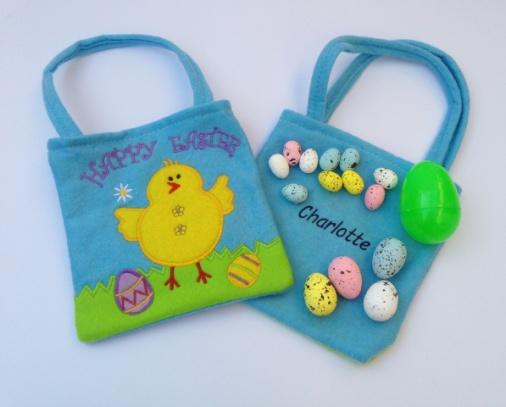 Easter Egg Hunt Kit (£6.50)