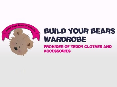 Build Your Bears Wardrobe