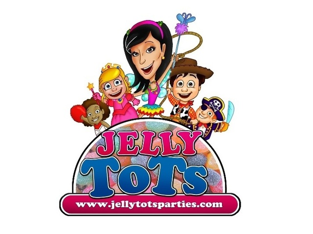 Jelly Tots Party Entertainment
