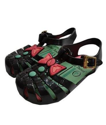 Mini Melissa Jelly Shoes - £35