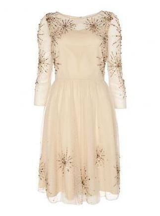 Alice by Temperley Dress - £464.50