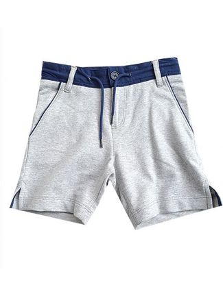 Little Marc Jacobs Jersey Shorts - £41