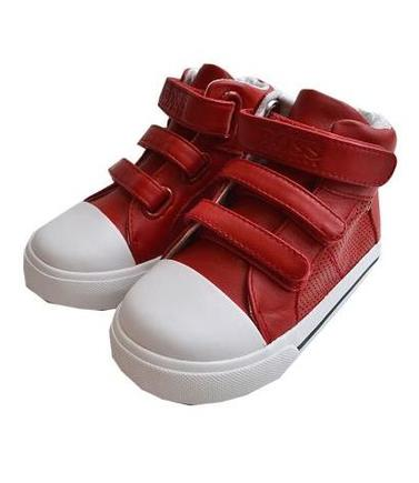 Boss High Top Trainers - £85