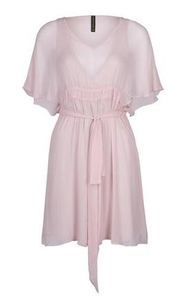 Hopes & Dreams Silk Dress