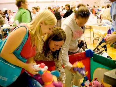 Baby and Childrens Market UK