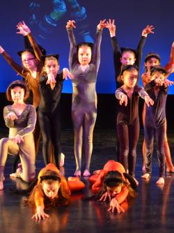 Dandelion Theatre Arts