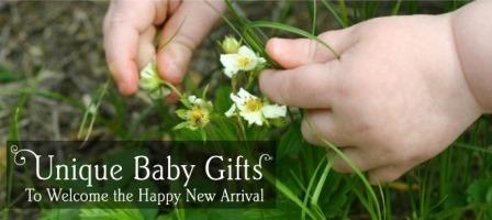 Tree2mydoor Baby Gifts