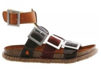 The Art Company Frankfurt Sandal
