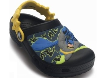 Crocs Kids Batman Custom Clog