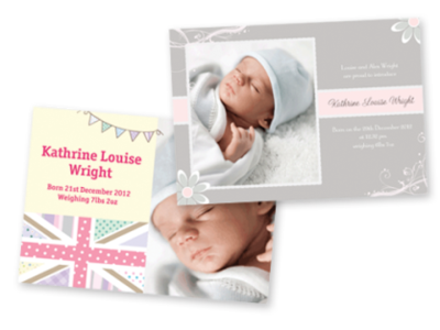 BabyAnnouncementCards.co.uk