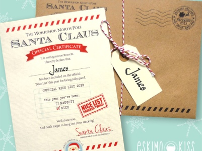 Eskimo Kiss Designs - Personalised invitations and design boutique