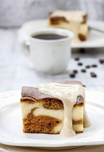 Easy marble cake