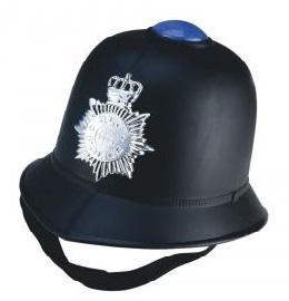 ELC policeman hat