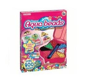 Aqua Beads Star Case