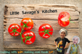 Recipes  by Little Savages Kitchen