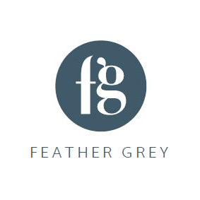 Feather Grey Parties