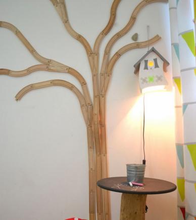 LILLABO tree