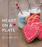 Recipes  by Emma Marsden