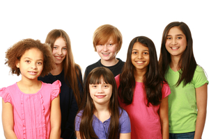 Your tween and making new friends