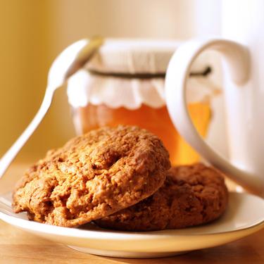 German honey cookies