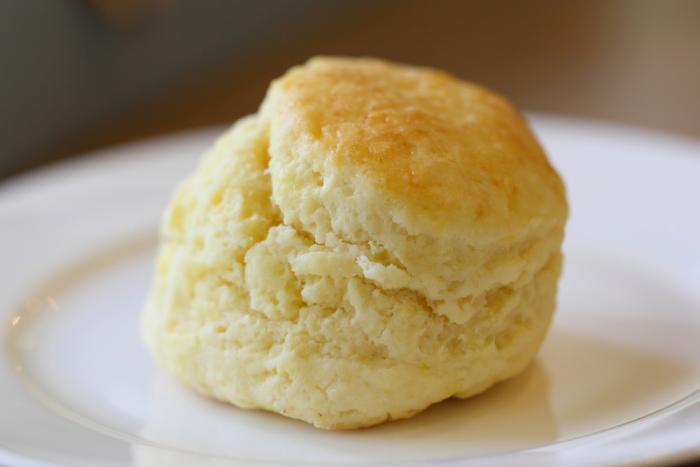 Super easy scones
