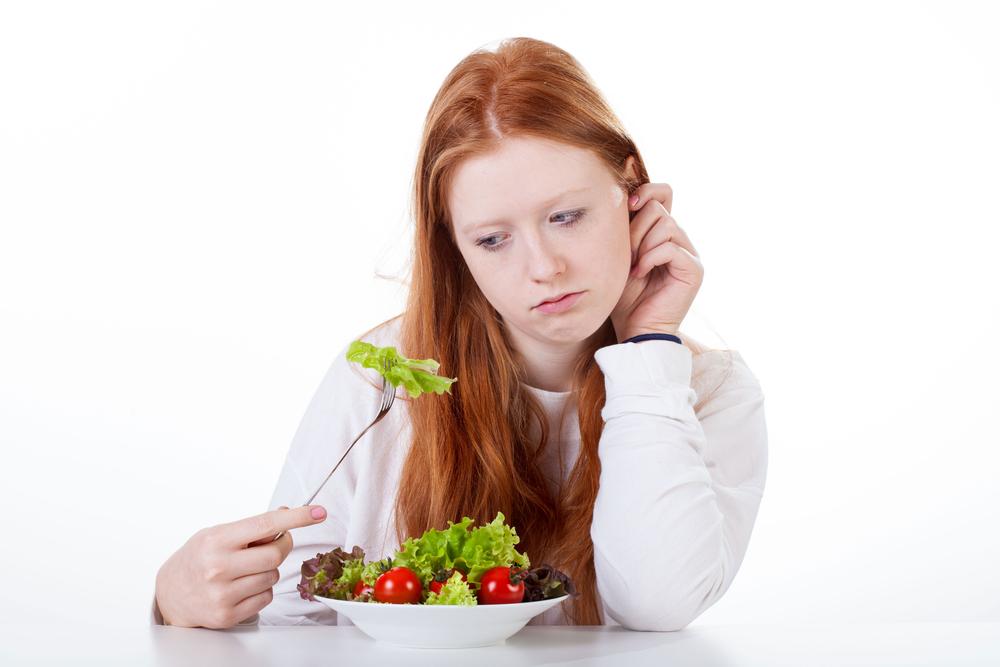 أسباب فقدان الشهية المفاجئ تعرف عليها وطرق علاجها غذي ذهنك