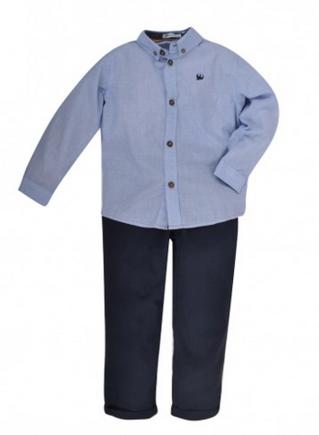 Shirt and Chino Set