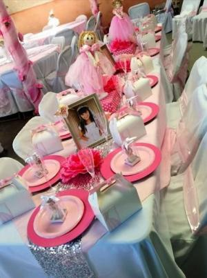 Tips for catering your own Communion party